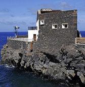 Las Puntas auf El Hierro