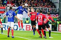 SC Freiburg scheitert im DFB-Pokal an Holstein Kiel mit 1:2