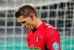 Fotos: Bilder zur 1:2-Pokalniederlage des SC Freiburg in Kiel