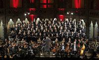 Sea Symphony in Straßburg und Colmar