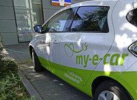 Ein E-Fahrzeug für Eimeldingen?