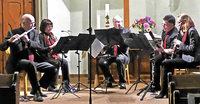 Glanzvolle Kammermusik