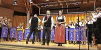 Polka Party mit den Bötzbergern