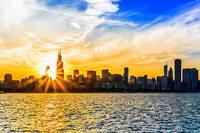 Lassen Sie sich von Chicago faszinieren bei einer BZ-Leserreise!