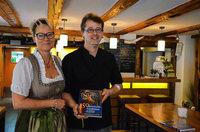 """Der """"Löwen"""" in Krozingen ist eins von 50 historischen Gasthäusern im Südschwarzwald"""
