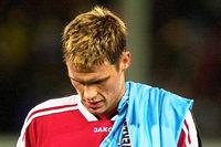 Der SC Freiburg steht für sieben Minuten im Achtelfinale des UEFA-Cups