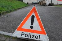 Gefahrstoff ausgetreten – Evakuierung in Heitersheim