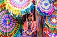 Fotos: So bunt feiern andere Länder Allerheiligen