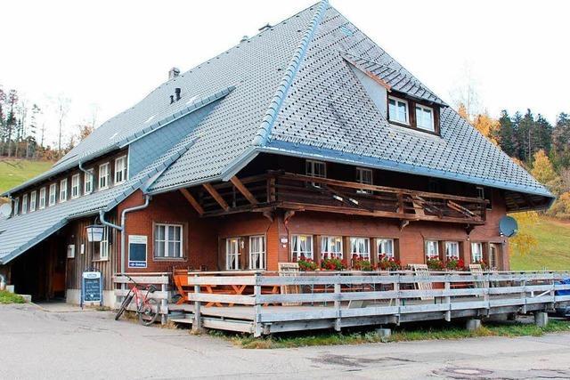 Wirte der Stollenbacher Hütte im Zastlertal stellen den Betrieb ein