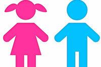 Warum ist die Jungswelt blau – und die Mädchenwelt rosa?