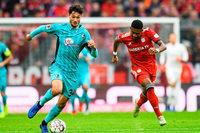 SC Freiburg erkämpft 1:1-Remis in München