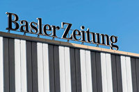 Marcel Rohr wird Chefredakteur der Basler Zeitung