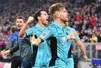 Fotos: Die Bilder des Freiburger 1:1-Unentschiedens gegen die Bayern