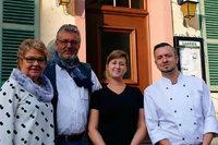 Das Gasthaus Rebstock in Haltingen setzt auf ein junges Team