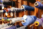 Fotos: Vernissage im Museum Weiler Textilgeschichte in Friedlingen