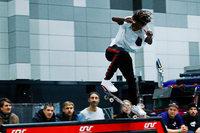 So war's bei der deutschen Skateboard-Meisterschaft im Europa-Park