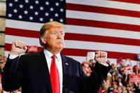 Warum die Kongress-Zwischenwahlen in den USA auch eine Abstimmung über Donald Trump sind