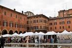 Fotos: BZ-Leserreise in die norditalienische Emilia-Romagna