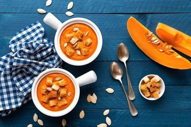 13 Ideen für Dein nächstes Suppen-Essen im Herbst