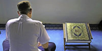 """""""Der Koran bejaht das Leben"""""""
