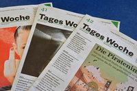 """Die Basler """"Tages Woche"""" wird nach sieben Jahren eingestellt"""