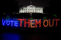 Liveticker zum Nachlesen: Das sind die Ergebnisse der Zwischenwahlen in den USA