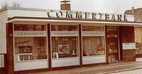 Commerzbank seit 50 Jahren in Lahr