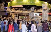 Naturgarten Kaiserstuhl präsentiert sich auf der Plaza Culinaria