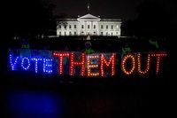 USA sollten nach Wahlkampfrhetorik zu einem zivilen Umgang zurückkehren