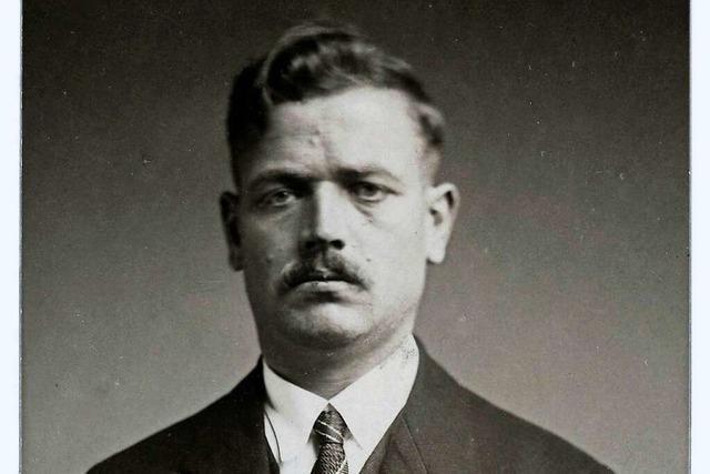 Der bekannte Hochstapler Karl Ignaz Hummel lebte kurz in Hausen