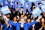 Fotos: Das sind die Reaktionen zur Kongresswahl in den USA