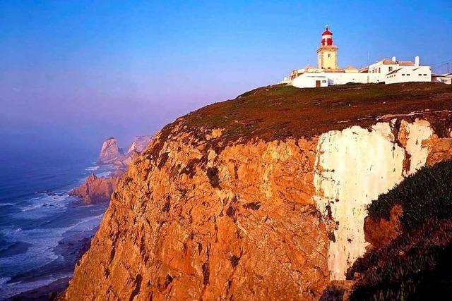 Lissabon und Algarve in Kombination