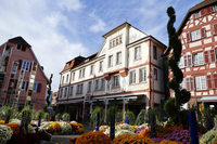 Investor kauft das frühere Hotel Sonne-Post in Lahr