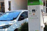 Eimeldingen sucht E-Car-Mitnutzer
