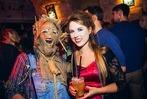 Fotos: Halloween-Party im Harmonie-Gewölbekeller Freiburg
