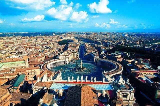 Rom: Besuch in der Ewigen Stadt