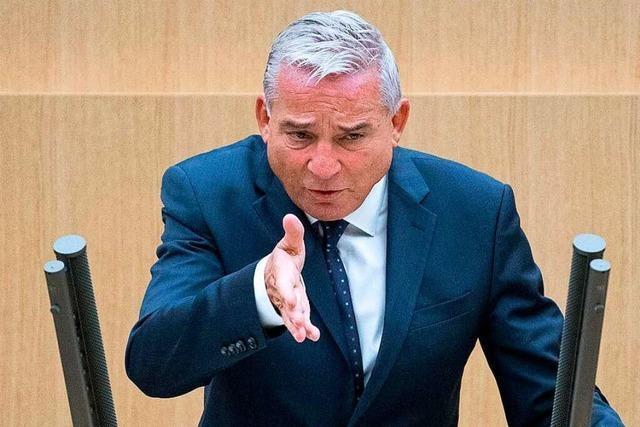Strobl nennt Vorwürfe wegen Freiburger Fall