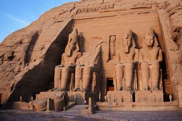Auf den Spuren der Pharaonen in Ägypten