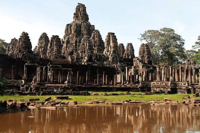 Vietnam und Kambodscha als spannende Kombination