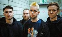 Erstmals findet am Samstag, 10. November, eine Punk-Night im Eisenwerk in Hausen statt
