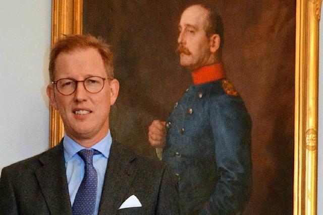 Wer war Max von Baden – aus Sicht seiner Familie?