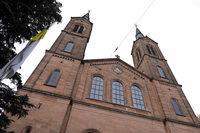 """Lahrer Dekan und Pastoralreferent: """"Wir sind keine sündenfreie Kirche"""""""