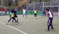 Weingartener Fußballturnier