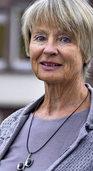 Renate Klöppel ist Ärztin, Musikerin und Autorin vielfältiger Bücher