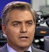 CNN-Reporter darf nicht mehr ins Weiße Haus