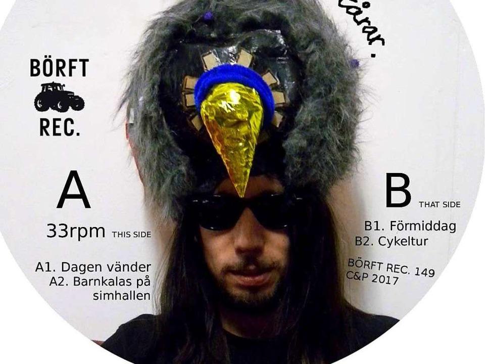 Ob Erik Jäähalli wirklich so in der Öf...er die Party im White Rabbit besuchst.  | Foto: Pro