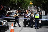 Messerangriff in Melbourne – Islamischer Staat reklamiert Tat für sich