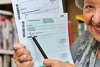 Wann müssen Rentner eine Steuererklärung abgeben?