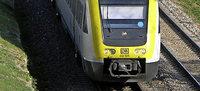 Abgeordnete haben Fragen zur Hochrheinbahn