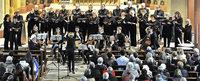 Mozarts Requiem und Ave verum corpus in Titisee-Neustadt